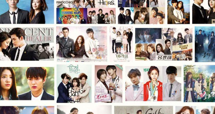 Permalink to 15 Istilah Mudah Ini Boleh Dipelajari Anda Menerusi Drama Korea. Jangan Tahu Layan Saja!