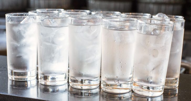 Permalink to 20 Fakta Mengenai Manfaat Air Sejuk & Ais Untuk Tubuh Badan Yang Jarang Diketahui!