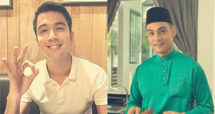 Permalink to 5 Artis Lelaki Kelahiran Singapura Ini Cipta Nama Di Malaysia