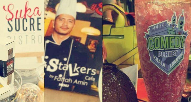 Permalink to 5 Restoran Milik Selebriti Lelaki Malaysia Yang Wajib Anda Singgah Untuk Jamu Selera!
