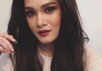 Adriana Adnan Rambut Panjang
