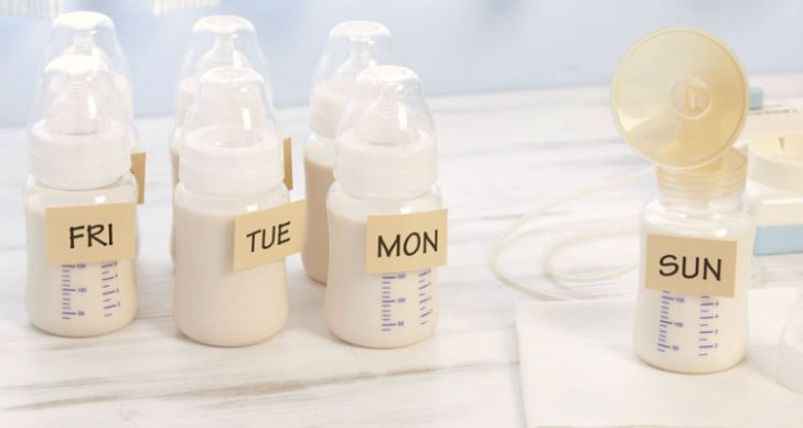 Permalink to Makanan, Minuman, Amalan & Doa Untuk Memperbanyakkan Penghasilan Susu Badan