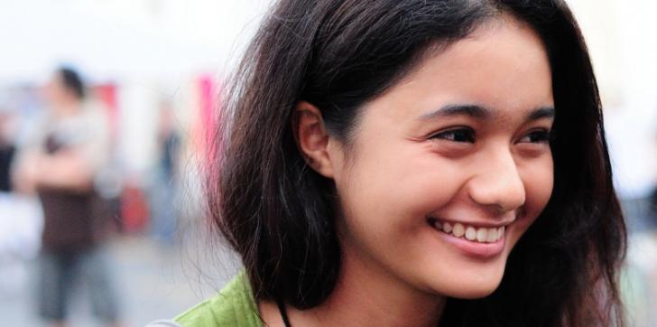 Permalink to Profil Pelakon Amee Sharmaine, Drama Bersiri Sangkar