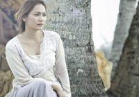 Aprena Manrose Pelakon Drama Pinggan Tak Retak Nasi Tak Dingin
