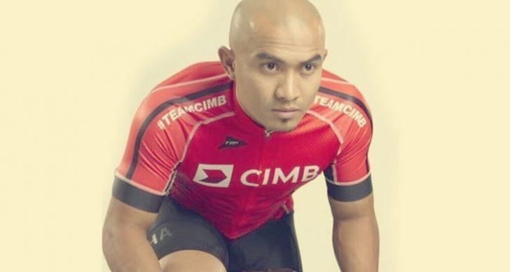Permalink to Profil Azizulhasni Awang, Jaguh Lumba Basikal Malaysia