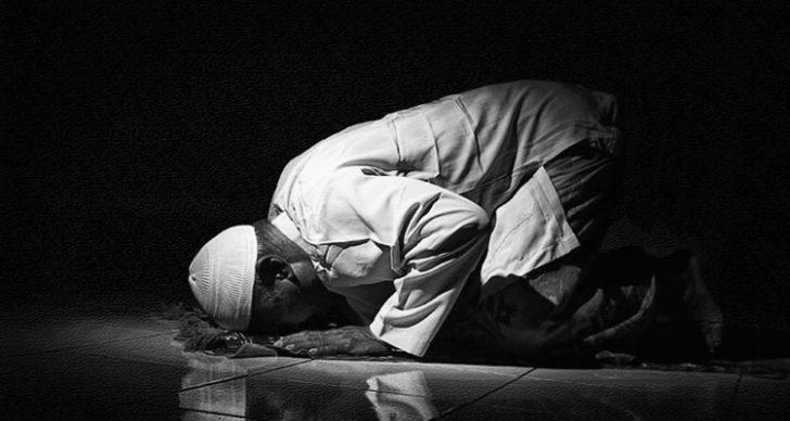 Permalink to Bacaan Sujud Tilawah, Sujud Sahwi & Sujud Syukur