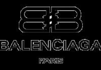 Balenciaga Paris Logo