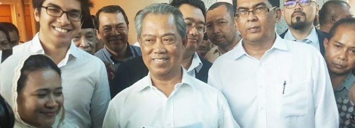 Permalink to Apakah Matlamat Parti Pribumi Bersatu Malaysia Ditubuhkan ?