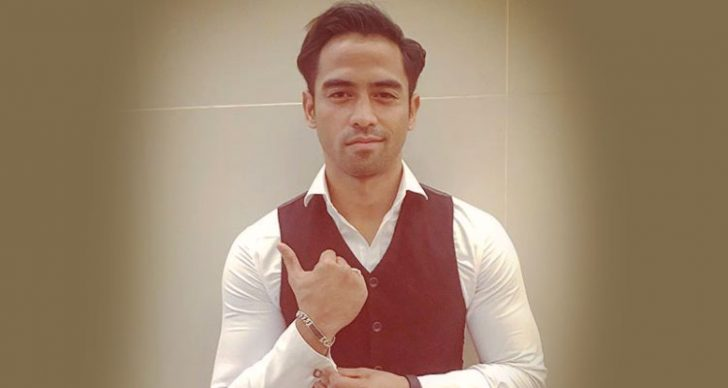 Permalink to Biodata Ariff Aziz, Aktor Kacak Drama Lelaki Itu Pemilik Hatiku