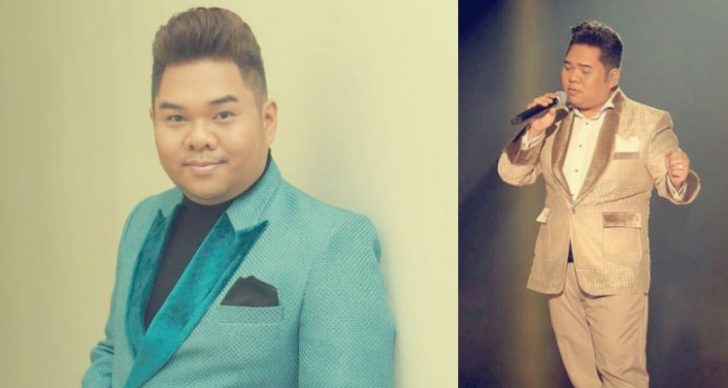 Permalink to Biodata Bob Yusof, Bintang AF Megastar 2017 Kelahiran Sarawak