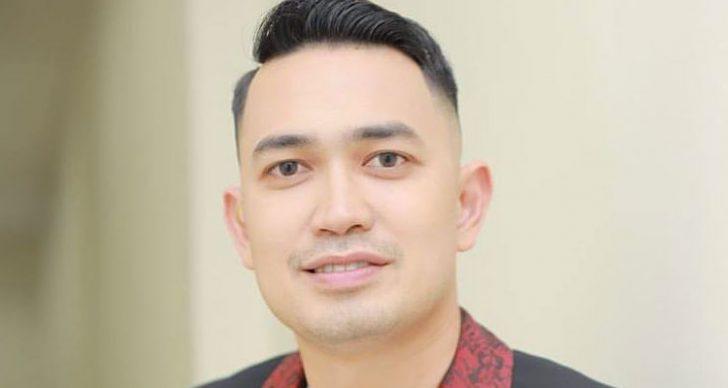 Permalink to Biodata CK Faizal, Host Program HLive!