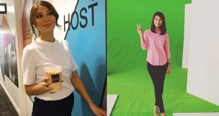 Permalink to Biodata Dahlia Shazwan, Pengacara Cantik HLive!