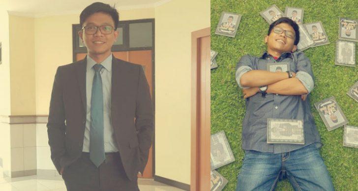Permalink to Biodata Dzawin, Pengacara Ceria I-Star 2017