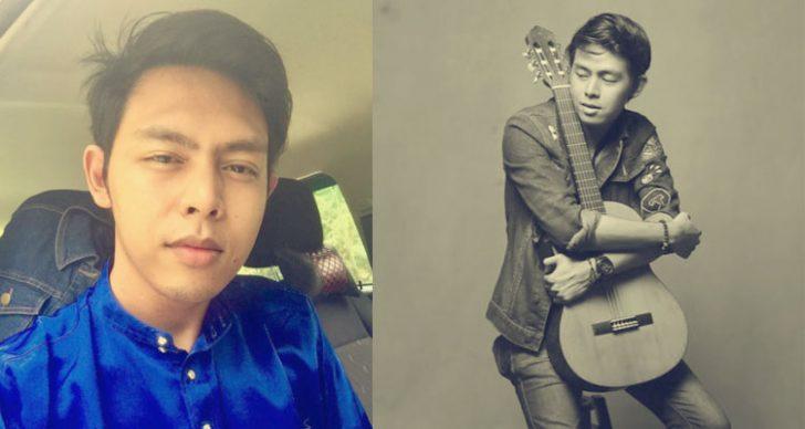 Permalink to Biodata Hez Hazmi, Penyanyi Lagu Aku Mula Rindu