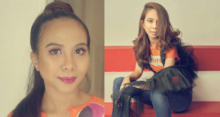 Permalink to Biodata Kayda Aziz, Anak Dato' Sheila Majid Yang Kini Bergelar Penyanyi Rap