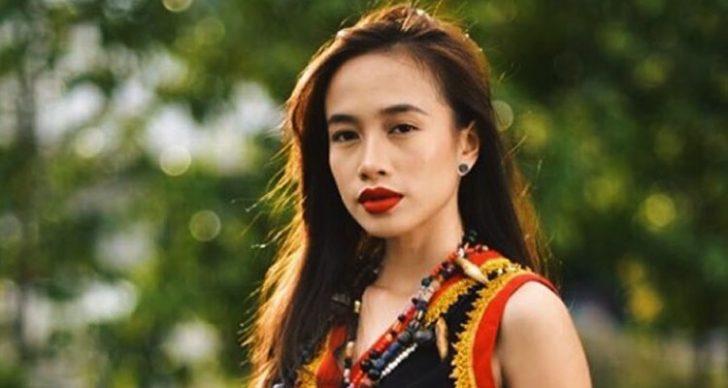 Permalink to Biodata Livonia Ricky, Pelakon Cantik Kelahiran Sarawak
