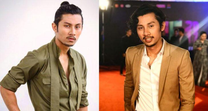 Permalink to Biodata Luqman Hafidz, Aktor Drama Saka Sisters