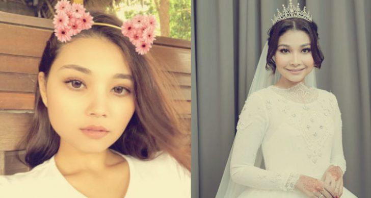 Permalink to Biodata Nina Nadira, Aktres Drama Red Velvet