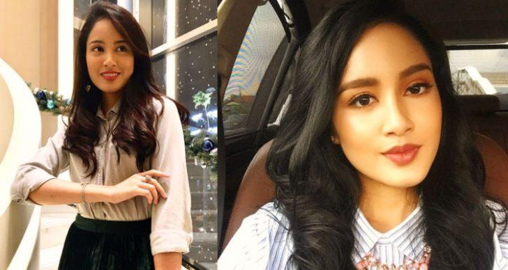 Permalink to Biodata Nynaa Harizal, Pelakon Drama Kekasih Paksa Rela