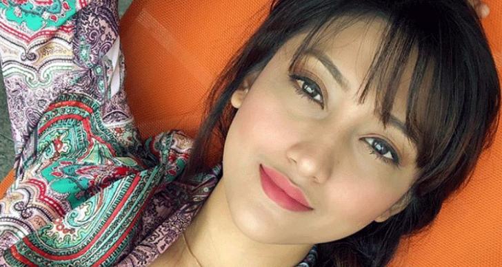 Permalink to Biodata Afiera Riana, Pelakon Cantik Keturunan Indonesia