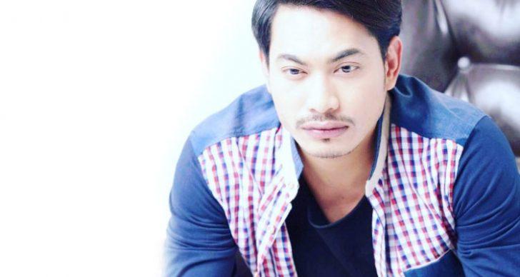 Permalink to Biodata Putra Amaris, Aktor Kacak Kelahiran Felda Ulu Tebrau