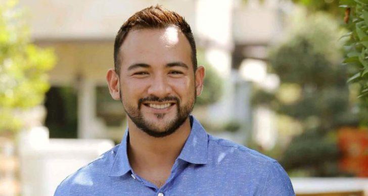 Permalink to Biodata Pelakon TV Lelaki Popular Sharnaaz Ahmad