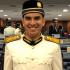 Biodata Syed Saddiq, Menteri Belia Dan Sukan