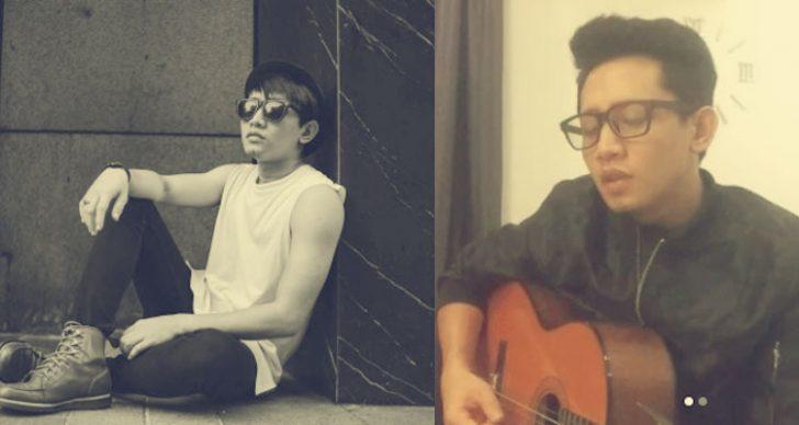 Permalink to Biodata Syed Shamim, Pelantun Lagu Mana Tahu Siapa Tahu