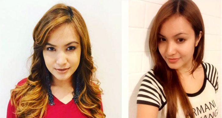 Permalink to Biodata Tengku Fiella, Aktres Cun Drama Kisah Yang Hilang