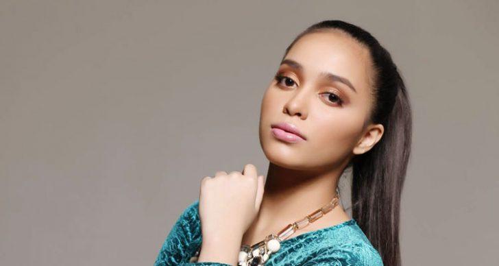 Permalink to Wanna Ali, Aktres Cantik Persis Diana Daniella