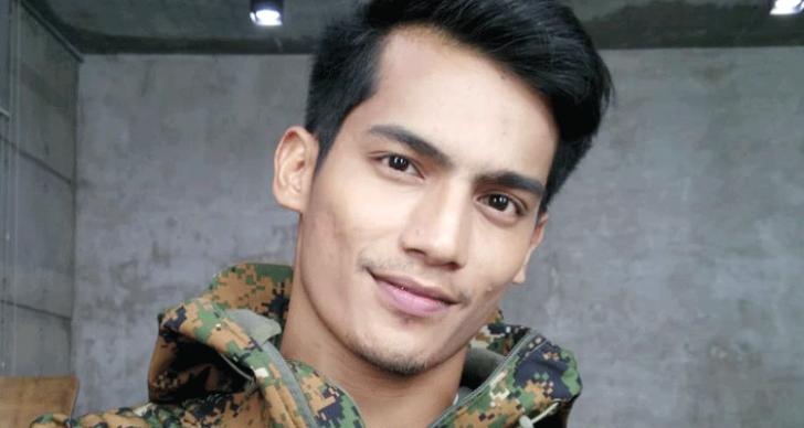 Permalink to Biodata Niezam Zaidi, Pelakon Melayu Berbakat