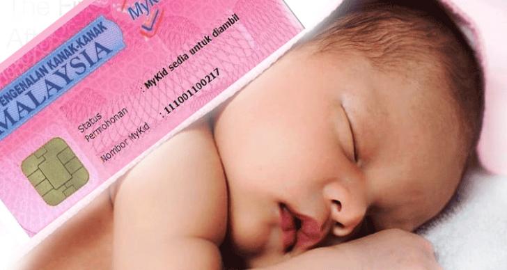 Permalink to Cara Mendaftar Nama Anak Yang Baru Lahir Di Jabatan Pendaftaran Negara (JPN)