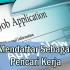 Cara Mendaftar Sebagai Pencari Kerja Di Jabatan Tenaga Kerja Malaysia