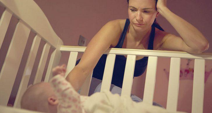 Permalink to Cara Mengatasi Bayi Kerap Menangis