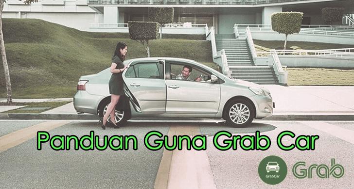 Permalink to Cara Menggunakan Aplikasi Grab Malaysia. Perjalanan Anda Lebih Mudah & Lancar!