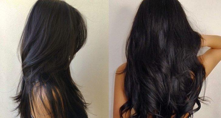 Permalink to Cara Mudah Menjadikan Rambut Hitam Secara Semula Jadi, Anda Boleh Mencubanya Di Rumah!