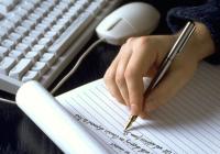 Cara Tulis Surat Rasmi Permohonan Kerja Dalam Bahasa Melayu@Inggeris