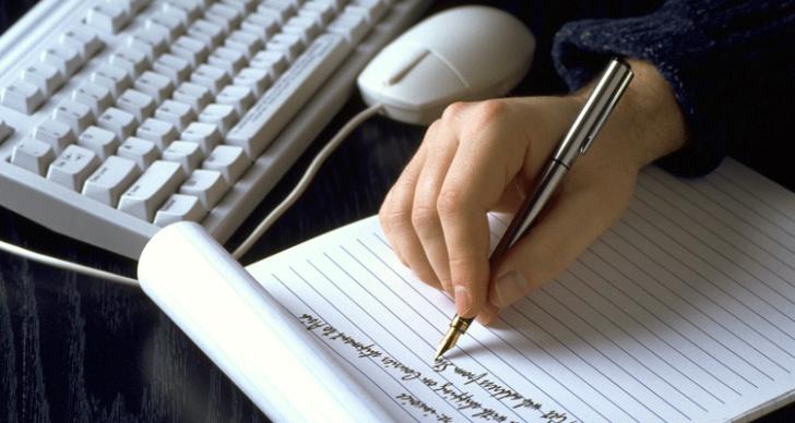 Permalink to Cara Tulis Surat Rasmi Permohonan kerja Dalam Bahasa Melayu@Inggeris