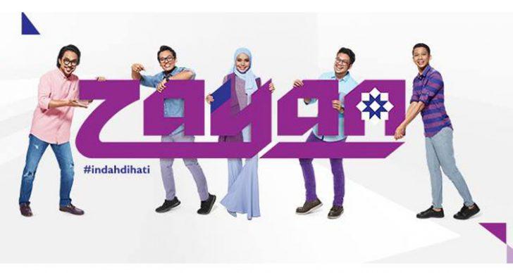 Permalink to Kenali DJ Zayan.FM, Stesen Radio Terbaharu Astro