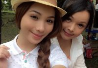 Elvina Mohamad Pelakon Darah Campuran Melayu Siam