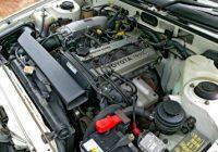 Enjin pilihan kepada modifikasi KE70 GL atau DX model