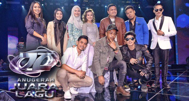 Permalink to Anugerah Juara Lagu 32 (AJL), Ini Fakta Menarik Buat Tatapan Pembaca!