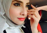 Gambar Lufya Omar