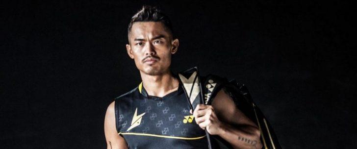 Permalink to Biodata Pemain Badminton China, Lin Dan atau Super Dan