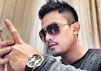Gambar macho Saharul Ridzwan