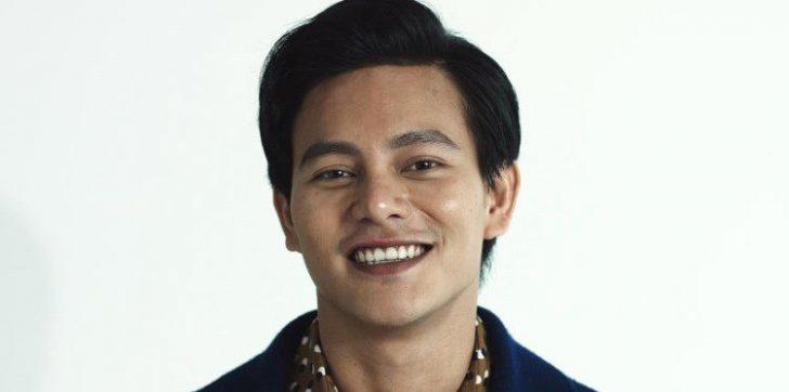 Permalink to Nazim Othman, Pelakon Drama TV Akhiri Zaman Bujang