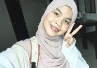 gambar-selfie-comel-wani