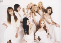 Girls Generation Band