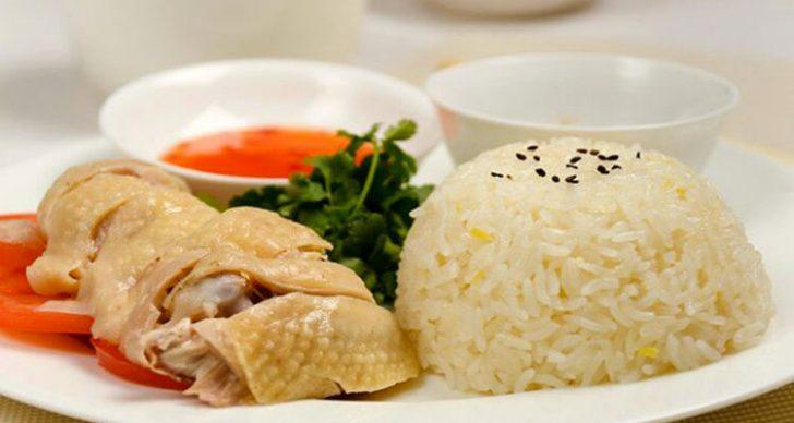 Permalink to Resipi Nasi Ayam Hainan