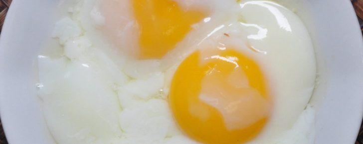 Permalink to Cara Memasak Telur Separuh Masak Dengan Betul